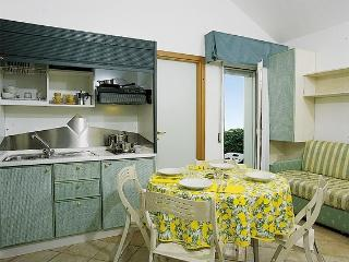 Residence Charles Rimini - Monolocale - Bellariva vacation rentals
