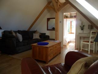 Charming 1 bedroom Benenden Lodge with Internet Access - Benenden vacation rentals