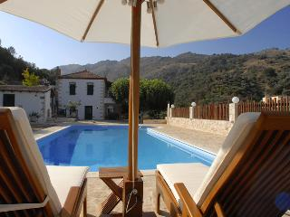 Lovely Villa with Internet Access and A/C - Chania vacation rentals