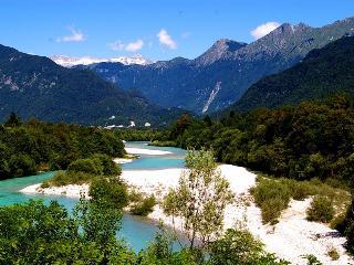 Casa alle tree palme 3-8 guests Italy Isonzo-Soča - Solkan vacation rentals