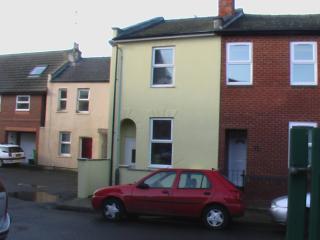 4 bedroom town centre gem ! - Cheltenham vacation rentals
