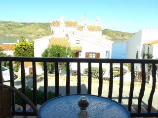 2 bedroom Apartment with Garden in Fornells - Fornells vacation rentals