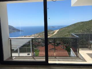 Villa Orange 6 Bedrooms - Kalkan vacation rentals