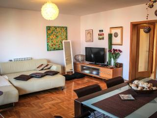 Zadar City Apartments - Apartment DOLCEVITA - Zadar County vacation rentals