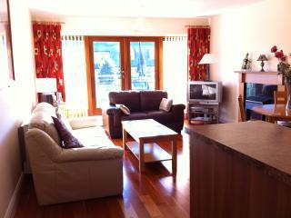 Comfortable 2 bedroom Condo in Westport - Westport vacation rentals