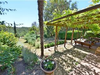 Restored Barn - country home - Siena vacation rentals