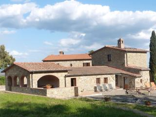 (website: hidden) - Monteverdi Marittimo vacation rentals
