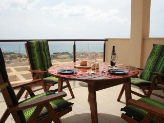 Stunning Seaview Apartment, Wi-Fi, Air con - Isla Plana vacation rentals