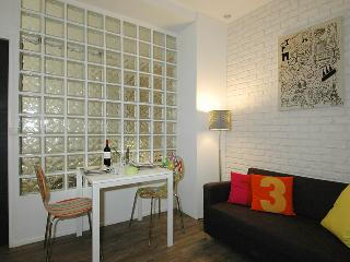 Bright Condo with Internet Access and Short Breaks Allowed - Paris vacation rentals