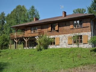 Nice Cottage with Internet Access and Wireless Internet - Pomerania Province vacation rentals