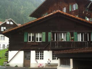 Chalet Marderhüsli - Wengen vacation rentals