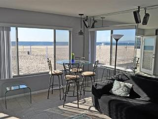 Oceanfront Getaway **New Listing** - Hermosa Beach vacation rentals