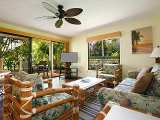 NEWLY RENOVATED! Convenient, Ground Floor Location - Lihue vacation rentals