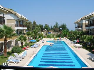 Apartment 150 m to the beach - Kemer vacation rentals