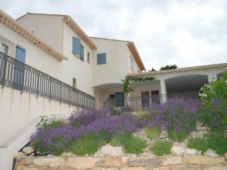 Lovely Villa with Internet Access and Dishwasher - Montagnac-Montpezat vacation rentals