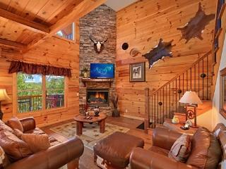 Gorgeous &  Luxurious 3/5-Unbeatable location! - Pigeon Forge vacation rentals