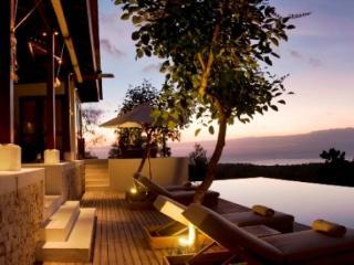 Ocean View Villa Capung Bawah - Pecatu vacation rentals