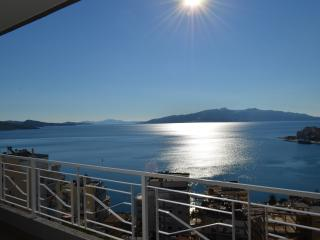 Sea View Apartment in Saranda - 59 - Sarande vacation rentals
