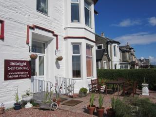 Sebright Holiday Apartment - Dunoon vacation rentals