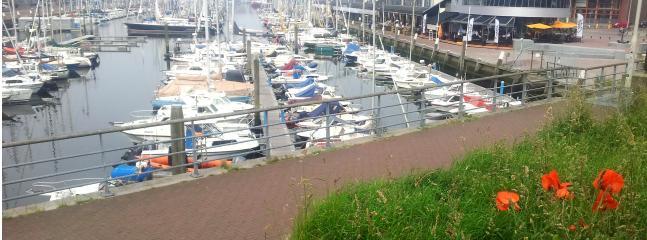B&B Atelier Scheveningen Harbour - The Hague - Scheveningen vacation rentals