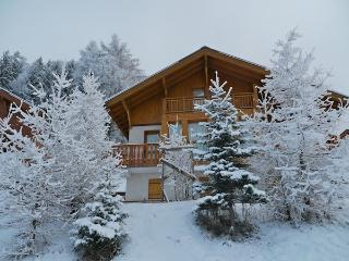**FREE CHILDREN'S LIFT PASSES AT NEW YEAR**  La Belle Maison - Vallandry vacation rentals