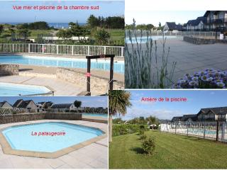 2 bedroom House with Television in Clohars-Carnoet - Clohars-Carnoet vacation rentals