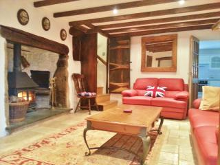 Charming 3 bedroom Cottage in Widemouth Bay - Widemouth Bay vacation rentals