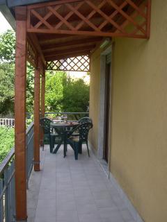 2 bedroom Condo with Kettle in Capaccio - Capaccio vacation rentals