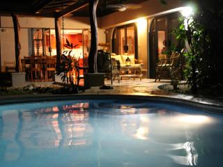 Casa Prana Nosara Beach House - 240 steps to beach - Nosara vacation rentals