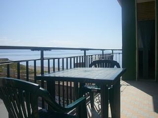 ETNA apartement in front of the sea 4 places - Milazzo vacation rentals