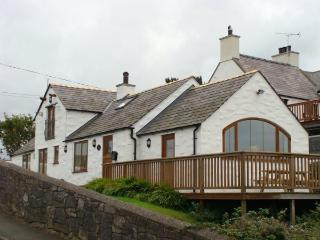 Nice Cottage with Internet Access and Television - Amlwch vacation rentals