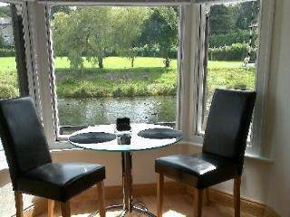 Kendal Town Centre Riverside Apartment - Kendal vacation rentals