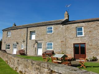 Goldsborough View. West Hury Farm Cottages. - Barnard Castle vacation rentals