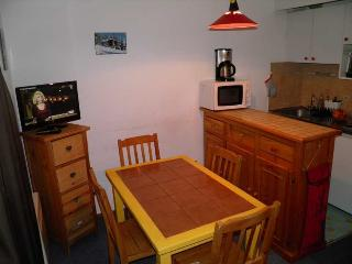 Appartement aux Contamines - Les Contamines-Montjoie vacation rentals