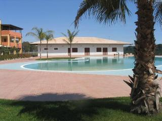 Cozy 2 bedroom Marconia Villa with A/C - Marconia vacation rentals