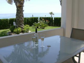 Stunning location, panoramic sea views - Mojacar vacation rentals