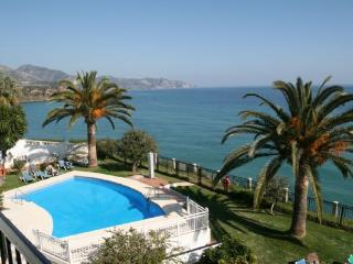 Tuhillo - Frontline Apartment - Nerja vacation rentals