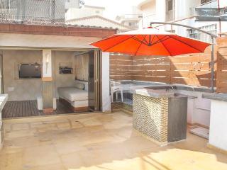2 BHK Penthouse Apt - Carter Road, Bandra, Mumbai. - Maharashtra vacation rentals