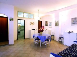 CASA MIKY - MISTRAL RESIDENCE - Lipari vacation rentals