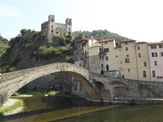 Cozy 2 bedroom Apartment in Dolceacqua - Dolceacqua vacation rentals
