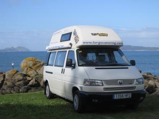 Rental Motorhome Spain - Vigo vacation rentals