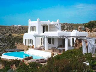Artisti - Minimal design villa with private pool - Mykonos vacation rentals
