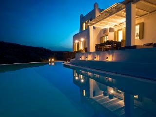 Blue Villas | Hermione | Luxury with Seaview - Mykonos Town vacation rentals