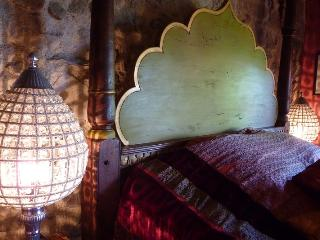 les rêveries d'une princesse nomade - Ouroux vacation rentals