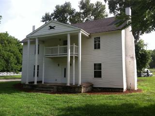 Historic  Home 15 miles  from Downtown Nashville - Nashville vacation rentals
