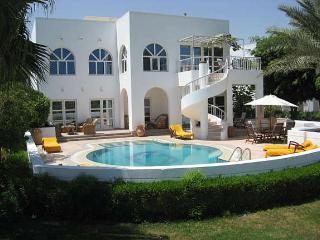Huge lux villa w. private pool - Sharm El Sheikh vacation rentals