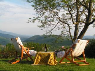 Villa in Historic Complex  2 Bdr with View - WiFi - Fiesole vacation rentals