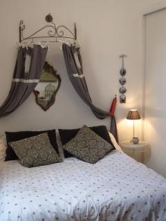 Romantic 1 bedroom Perigueux Condo with Internet Access - Perigueux vacation rentals