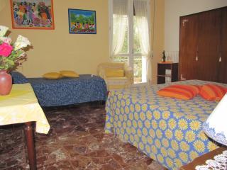 CASABRUNA - MOON Apartment - Salsomaggiore Terme vacation rentals