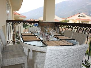 Bright 3 bedroom Ovacik Condo with A/C - Ovacik vacation rentals